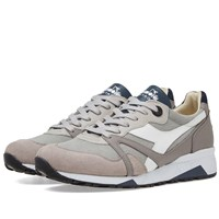 Diadora N9000 H C Sw Made In Italy Grey