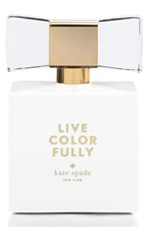 Kate Spade New York 'Live Colorfully' Dry Body Oil Limited Edition