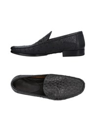 Arfango Loafers Black