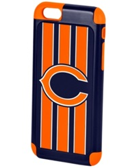 Forever Collectibles Chicago Bears Iphone 6 Case Navy