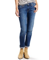 Levi's New Boyfriend Fit Jeans Twilight Park