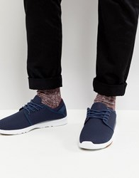 Etnies Scout Trainer In Navy