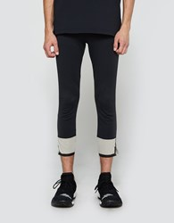 Adidas Day One No Stain Leggings Black Brown