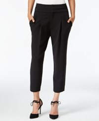 Rachel Rachel Roy Solid Cropped Pants