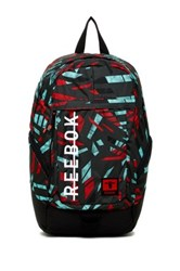 Reebok Motion With Active Pocket Backpack Red