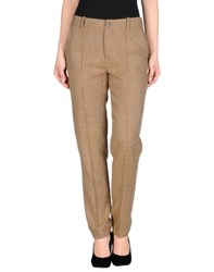 Forte Forte Forte_Forte Trousers Casual Trousers Women