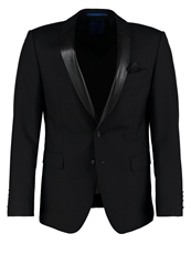 Joop Hairek Suit Jacket Black
