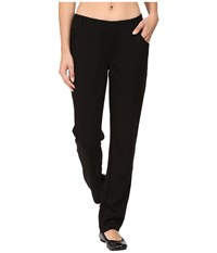 Royal Robbins Crosstown Stretch Pants Jet Black Women's Casual Pants