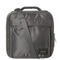 Porter Yoshida And Co. Tanker Shoulder Bag Grey