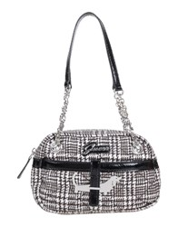 Guess Bags Handbags Women White