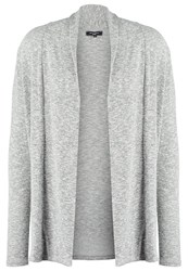 New Look Cardigan Mid Grey