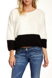 Chaudry Colorblock Sweater Multi