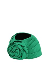 Gucci Impery Rose Shaped Silk Turban