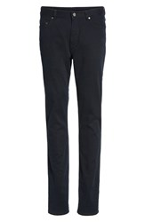 Rodd And Gunn Men's 'Barters' Straight Leg Twill Pants Navy