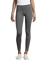 Threads For Thought Firefly Leggings Heather Grey