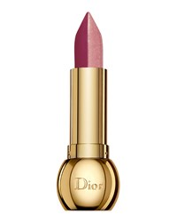 Christian Dior Dior Beauty Limited Edition Diorific Matte Velvet Colour Lipstick State Of Gold Holiday Collection 580 Fascinante