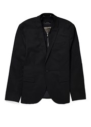 Religion Blazer With Double Front Black