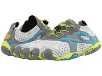 Vibram Fivefingers V Run Oyster Men's Shoes Beige