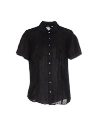 Fay Shirts Shirts Women Black