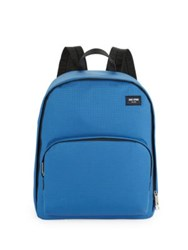 Jack Spade Ripstop Backpack Admiral Blue