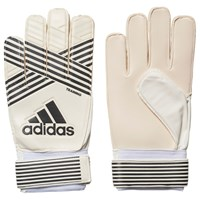 Adidas Ace Goalkeeper Gloves Clear Onix Core Black