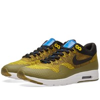 Nike W Air Max 1 Ultra Flyknit Yellow