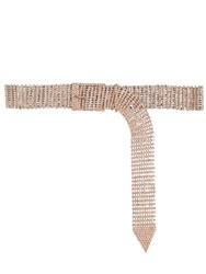 B Low The Belt 40Mm Farah Crystal Rose
