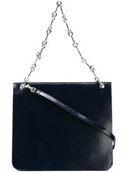 Corto Moltedo 'Jesse' Shoulder Bag Blue