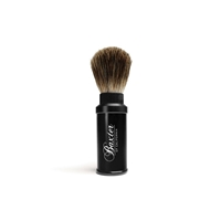 Baxter Of California Travel Shaving Brush Best Badger Hair