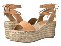 Guess Ronisa Tan Women's Wedge Shoes