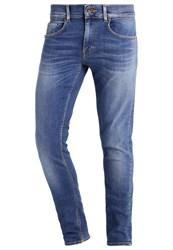 Tiger Of Sweden Jeans Slim Fit Jeans Park Blue Denim