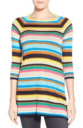 Women's Cece By Cynthia Steffe Stripe Tunic