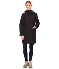 Arc'teryx Andra Coat Black Women's Coat