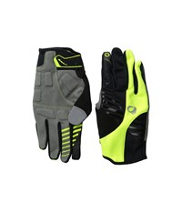Pearl Izumi Cyclone Gel Glove Screaming Yellow Cycling Gloves