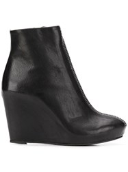 Isaac Sellam Experience Mireille Boots Black