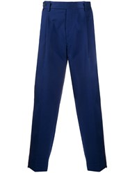 Missoni Wide Leg Tailored Trousers 60