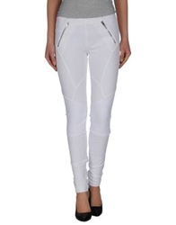 Joseph Casual Pants White