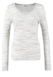 Noisy May Nmjimmy Long Sleeved Top Snow White