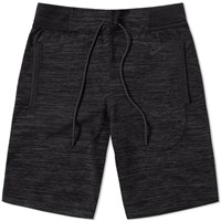 Nike Tech Knit Short Black