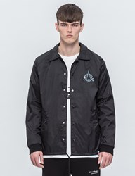 Diamond Supply Co. Mountaineer Coach Jacket