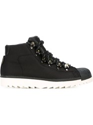 Adidas 'Gortex Pro Model' Boots Black