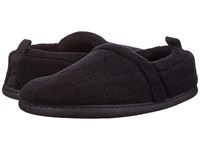 Tempur Pedic Raelynn Black Women's Slippers