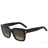 Saint Laurent Sunglasses Bold 1 Black