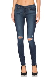 Paige Verdugo Ultra Skinny Aveline Destructed