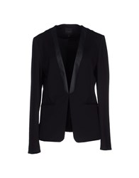 Silvian Heach Suits And Jackets Blazers Women Black