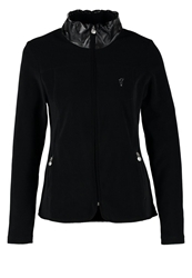 Golfino Fleece Black