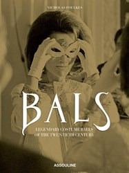 Assouline Bals Legendary Costume Balls Of The Twentieth Century Multicolour