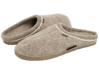 Giesswein Ammern Classic Natural Slippers Beige