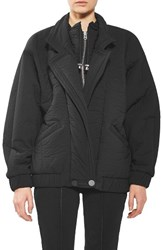 Topshop Women's Boutique Wadded Jacket