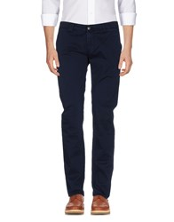 Fifty Four Casual Pants Slate Blue